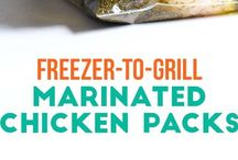 Freezer Cooking/Canning/Meal Planning