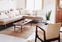 Home: Living rooms / Living room deco ideas