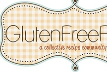 Gluten-Free / by Nancy Lundy