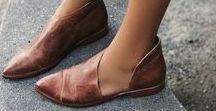 Shoes / Dayum!