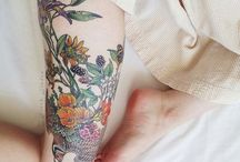 Tattoo is art and passion