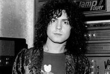 A Little Marc In Your Heart / A pinboard dedicated to Marc Bolan.
