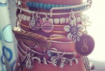 Clothes && Jewelry <3 :D / by Rachel Stankevich