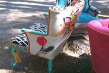 Have a Seat / by Stacey Bolick