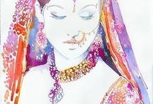 pretty / by Asha