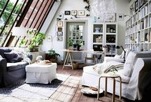 interior decor / by Cindy Lam