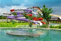 Bugis Waterpark Adventure, Makassar, Indonesia