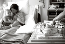 Hospital Photo Session Inspiration