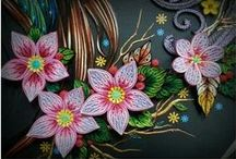 Quilling / by Leigh Herrington