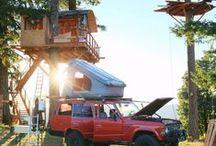 Cabin retreat / by Shiva One