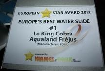 European Star Award Ceremony