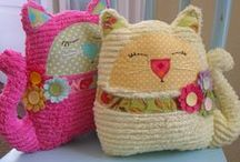 sew....and other kinds of crafts !!!! / by Nancy Sallee