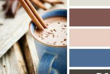 Color Palettes / There is nothing better than a fresh coat of paint :) / by Jamie Hadlock