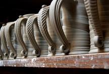 Ceramic TECHNIQUE / by Annie O'Fallon