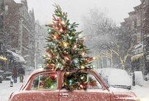 Christmas / #Christmas ideas for the #holidays