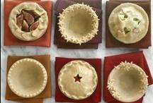 Food-Pies & Tarts / by Asa Pahl