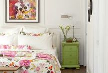 A Clean, Well Lighted Bedroom