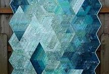 Quilts / by Nycole Inskeep