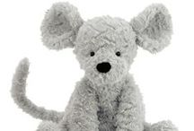 jellycat / by Stacey Bolick