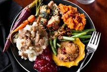 Thanks Giving  / by Molly Higgins