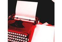 True Type / Expressing my love for vintage typewriters.