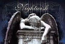 Nightwish & Other Cool Music / Nightwish ROCKS! Aerosmith, Metallica and other sweet tunes are on this board too.