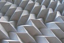 Folding / by Shiva One