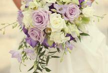 Purple Weddings / by Rachel Stankevich