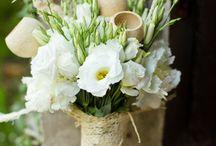 White Wedding / by Rachel Stankevich