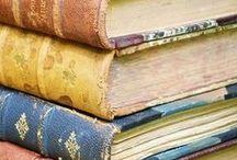 """Books - Portable Magic / """"If one cannot enjoy reading a book over and over again, there is no use in reading it at all."""" ― Oscar Wilde"""