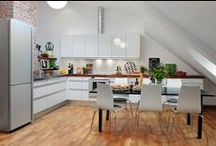 Attic home / by Shiva One