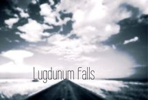 Lugdunum Falls / Welcome to the visual home of Lugdunum Falls-- a new noir radio series created by Brianna Stallings-Hopf and Marya Errin Jones. Tune in for live readings and new episodes, April 2015.