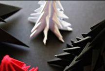 DIY Χριστουγεννιάτικα Δέντρα! / Frapress DIY lover gathers all creative ideas for stylish Do It Yourself Christmas Trees