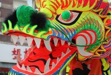 Chinese New Year / Chinese new year crafts and general information about China.
