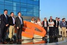 IAAPA Post Spring Forum -Polin Plant Tour_May 22nd 2015