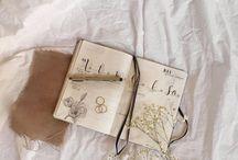 Bullet Journal & Stationery