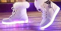 Creative Shoes / A Collection Of The Coolest, Most Special Shoes You'll Ever See
