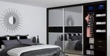#Fittedwardrobe #SlidingDoor #Wardrobe #MadetoMeasure #bravolondon / Helping you to make your home stylish and comfortable with best storage solutions is our speciality.   With many years of experience, innovative ideas and latest technologies, Bravo London individualises your home interior. Our expertise in fitted wardrobes and sliding systems is our passion.