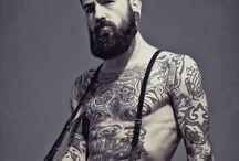 Tattoo / Body  tattoos