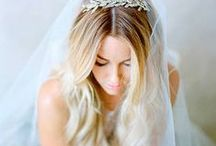 Famous Brides / Just don't ask how long it lasted...