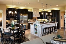 Kitchen Ideas / by ✯Melissa Gambino McGee-Porter✯