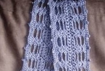 Crochet Me Now! / by Melissa Grandt