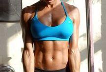 Motivate - Fitness / by Kim Payne