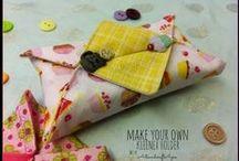 sewing / by gigi sutton
