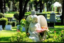 Cemeteries / Just a collection of images found on the W(orld)W(ide)W(eb) . . . plus some taken by benotforgot . . . some are my kinfolk . . . . some are not . . .