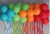Birthday Party Hopper / by Kari Krenzelok Meiller