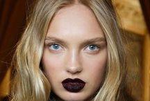 Belleza / Beauty / Trucos de belleza, cosméticos, maquillaje, peinados de moda.