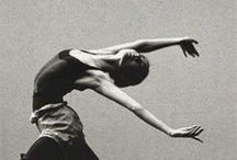 ::DANCE MUSE:: / Dance is expression. Expression is dance.