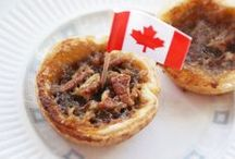 Taste Ontario / From apples, to butter tarts, to fudge, to maple syrup and more ... Ontario is home to some delicious food! We are celebrating all the Tastes of Ontario. What is your favourite uniquely Ontario food?
