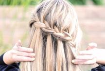 Hair / by Bailey de Wynter